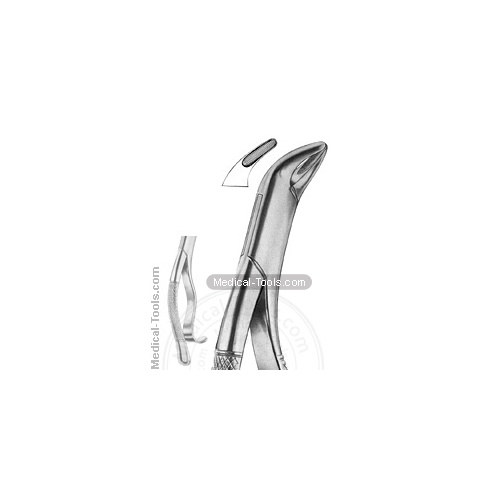 American Extracting Forceps No. 103