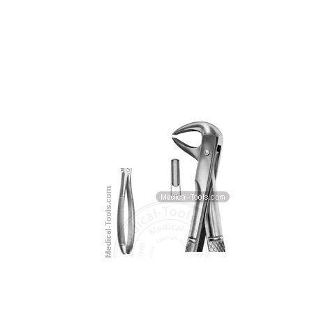English Extracting Forceps No. 75