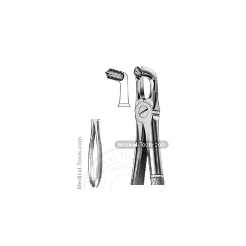 English Extracting Forceps No. 79