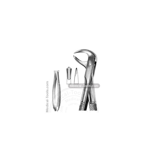English Extracting Forceps No. 99