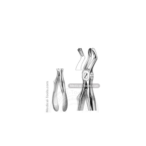 English Extracting Forceps No.220