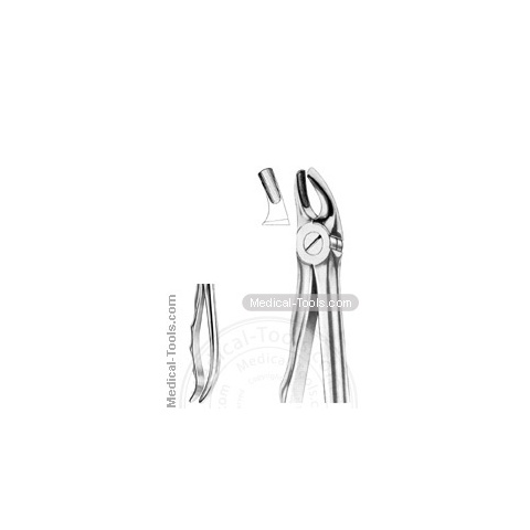 Fitting Handle Forceps No. 39