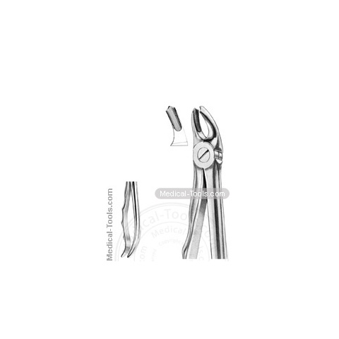 Fitting Handle Forceps No. 39 A