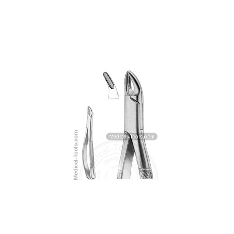 American Extracting Forceps No. 150S#1:2