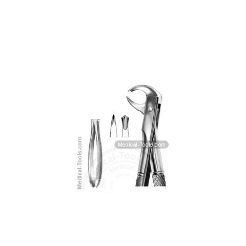 English Extracting Forceps No. 99.25