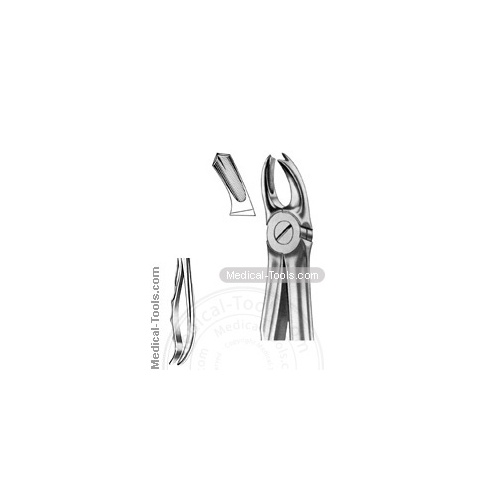 Fitting Handle Forceps No. 65 R