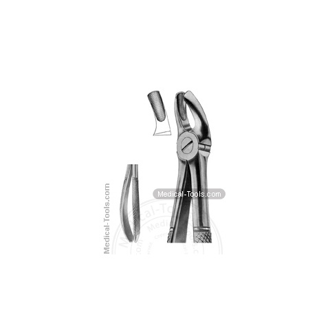 English Extracting Forceps No. 18 B