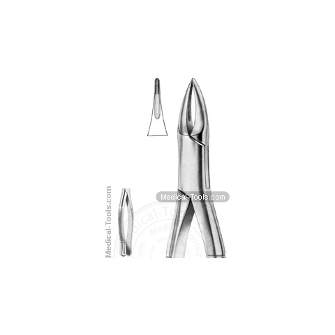 American Extracting Forceps No. 38