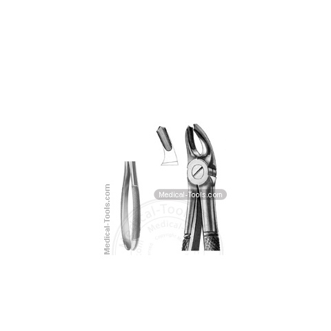 English Extracting Forceps No. 39A