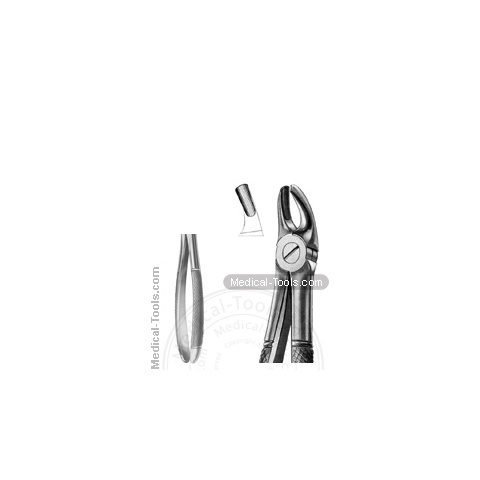 English Extracting Forceps No. 39L
