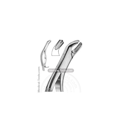 American Extracting Forceps No. 287
