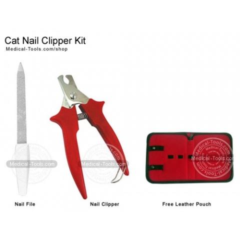 Cat-Dog Nail Clipper