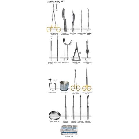 Basic Tartar Scrapping Kit