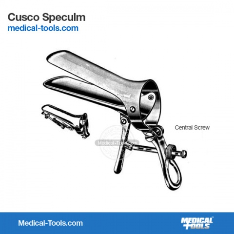 Cusco Speculum Small