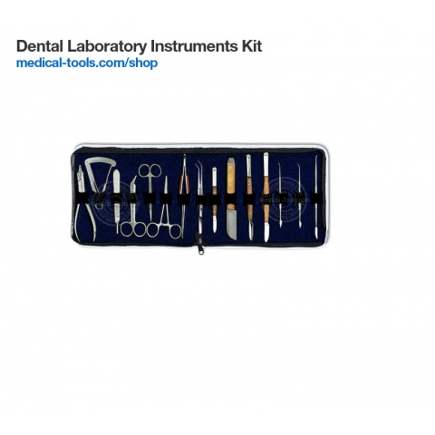 Dentistry Student's Kit