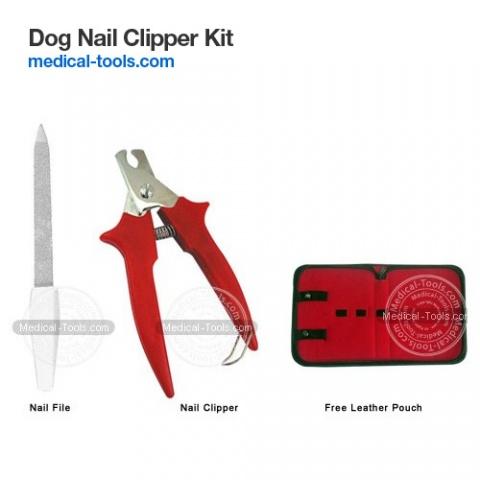 Cat Nail Clipper Kit
