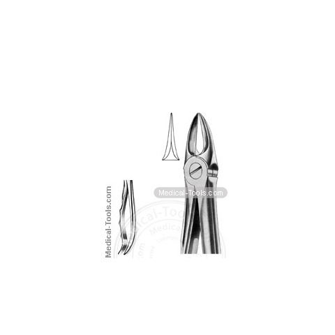 Fitting Handle Forceps No. 54