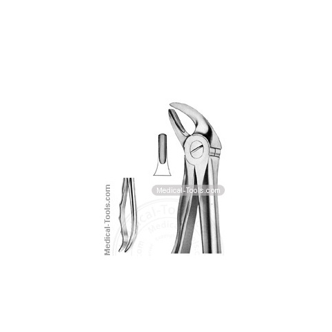Fitting Handle Forceps No. 4