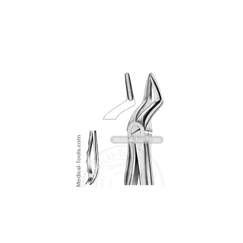 Fitting Handle Forceps No. 51