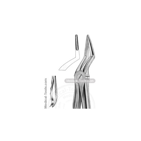 Fitting Handle Forceps No. 51L