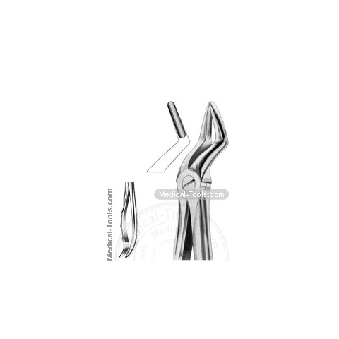 Fitting Handle Forceps No. 52