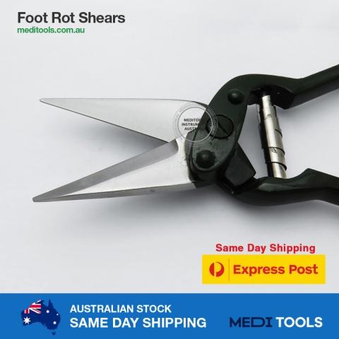 Farrier Loop Knives Set