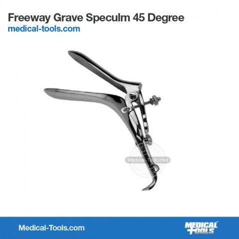 Freeway Grave Speculum