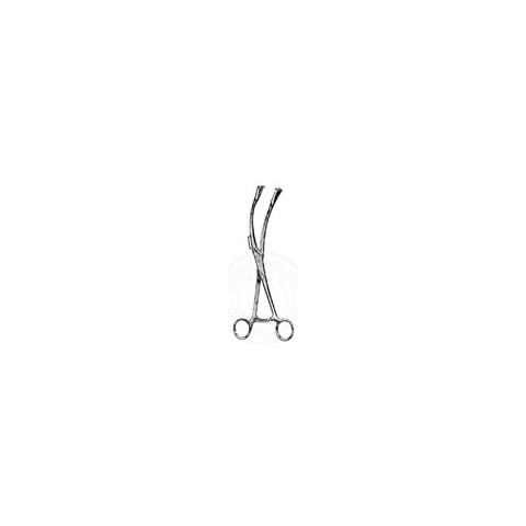 Gauss Obstetrical Forceps