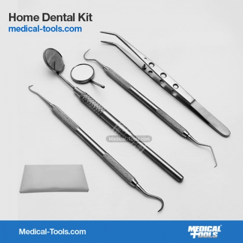 Dental Modeling Instruments Kit
