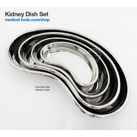 "Kidney Dish 12"""