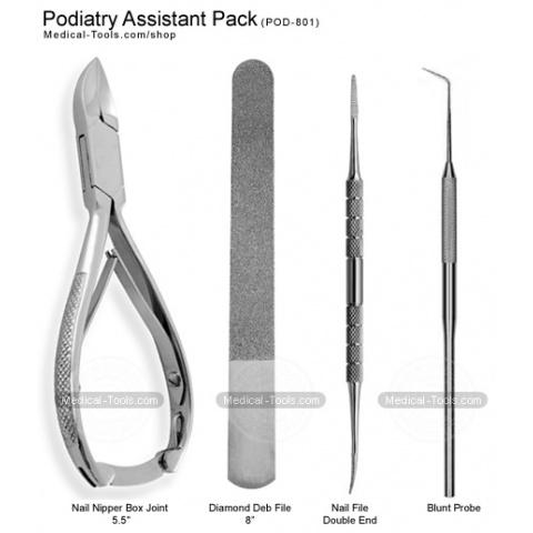 Home Podiatry Kit