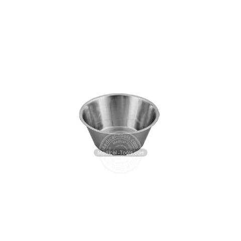 Solution Bowls Stainless Steel