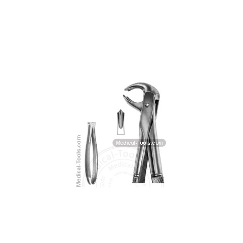 English Extracting Forceps No. 73 A