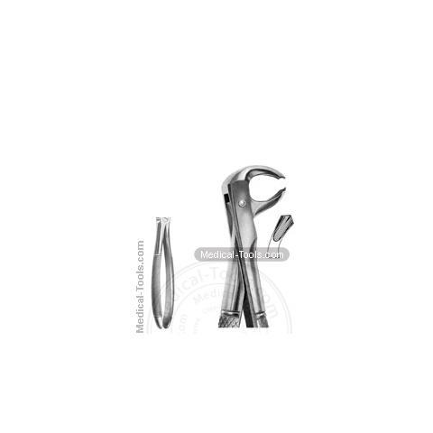 English Extracting Forceps No. 73 R