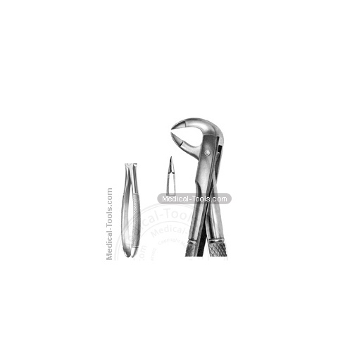 English Extracting Forceps No. 91