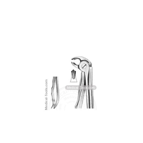 Fitting Handle Forceps No. 22 S