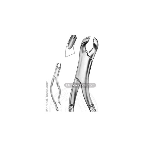 American Extracting Forceps No. 15