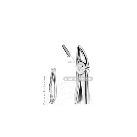 Fitting Handle Forceps No. 30