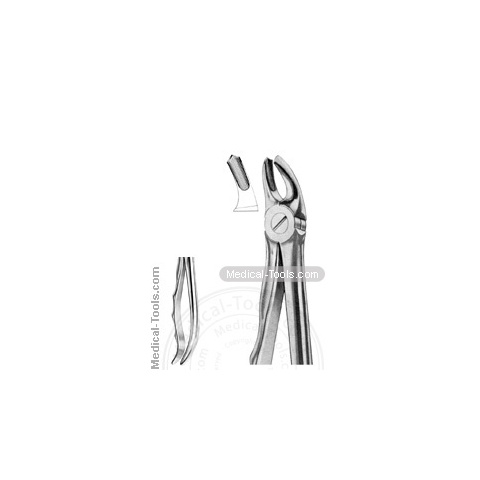 Fitting Handle Forceps No. 39 R