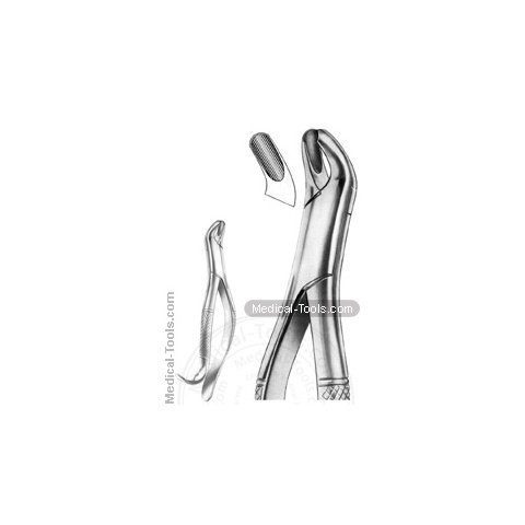 American Extracting Forceps No. 18L