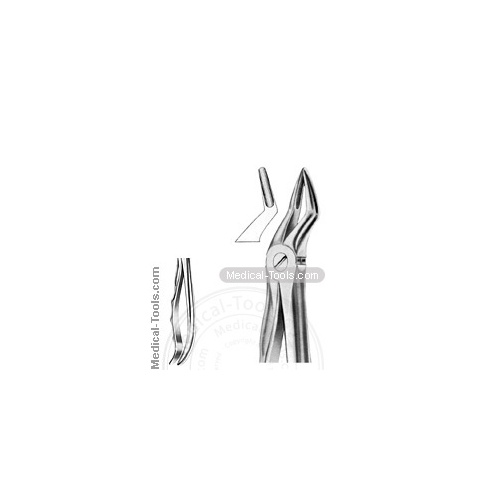 Fitting Handle Forceps No. 51 S