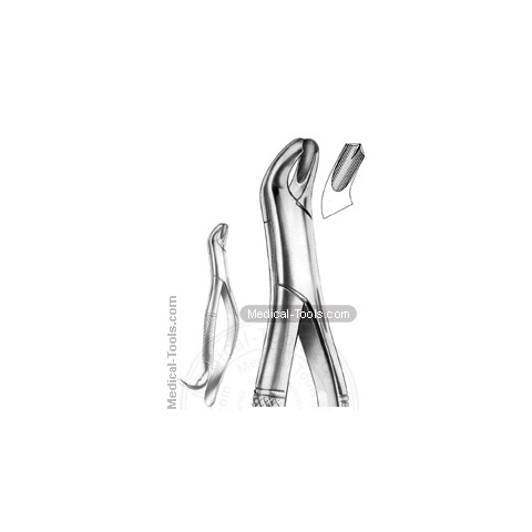 American Extracting Forceps No. 18R