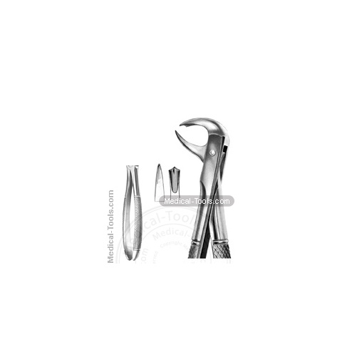 English Extracting Forceps No. 99.5