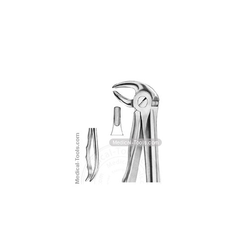 Fitting Handle Forceps No. 13