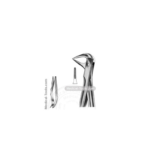 Fitting Handle Forceps No. 74 XN