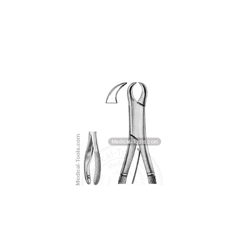 American Extracting Forceps No. 23 SK