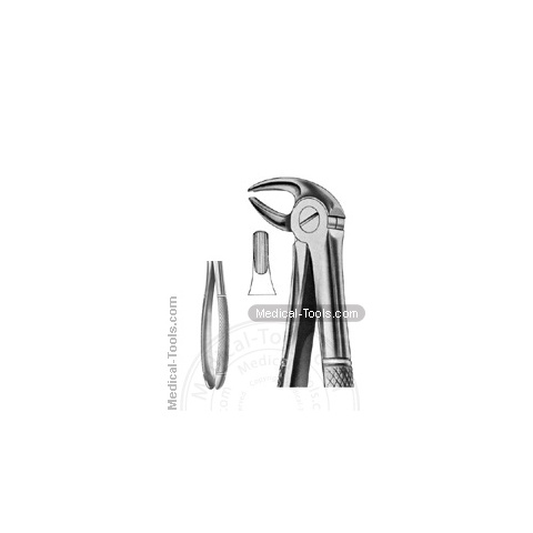 English Extracting Forceps No. 13