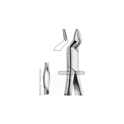 American Extracting Forceps No. 286