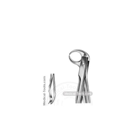 Fitting Handle Forceps No. 86 C