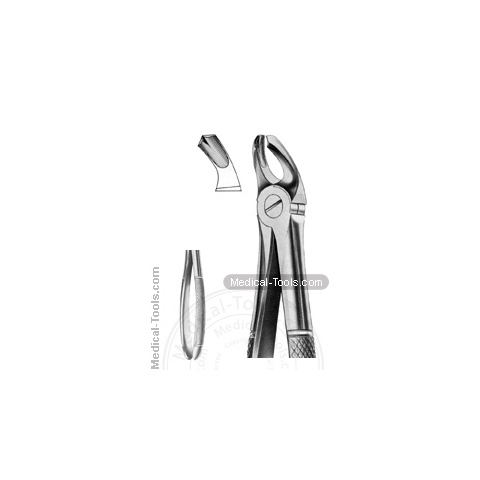 English Extracting Forceps No. 20